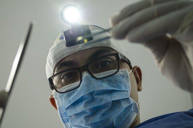 lékař
