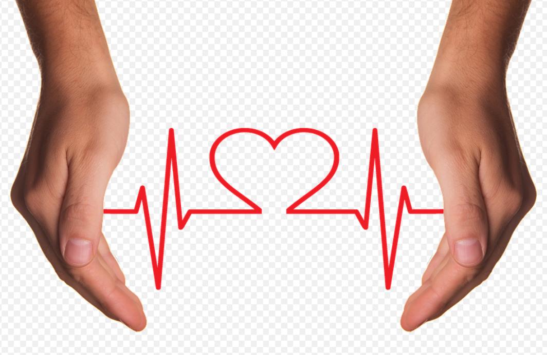 péče o srdce